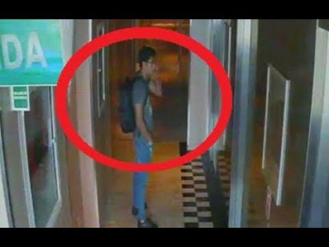 0 41 - Así robaron 2 millones de euros a Daddy Yankee en València (VÍDEO)