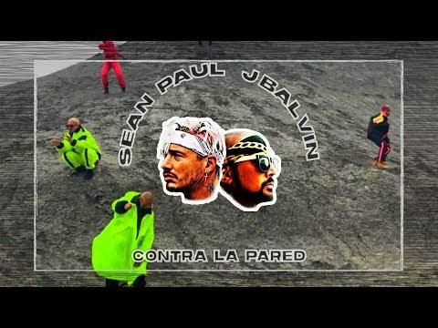 0 53 - J Balvin Ft. Sean Paul – Contra La Pared