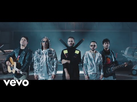 0 84 - Reik Ft. Wisin & Yandel – Duele (Official Video)