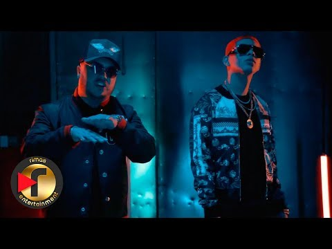 0 89 - Omy De Oro Ft. Jory Boy – No Es Real (Official Video)