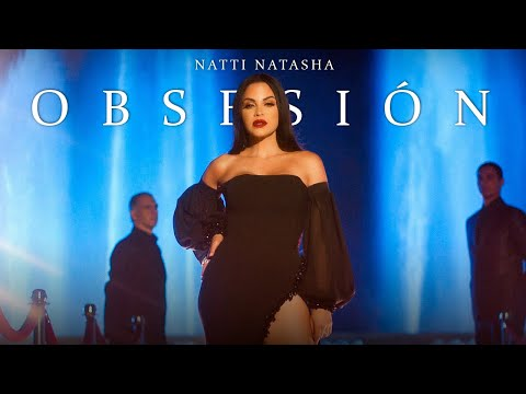 0 92 - Natti Natasha – Obsesión (Official Video)