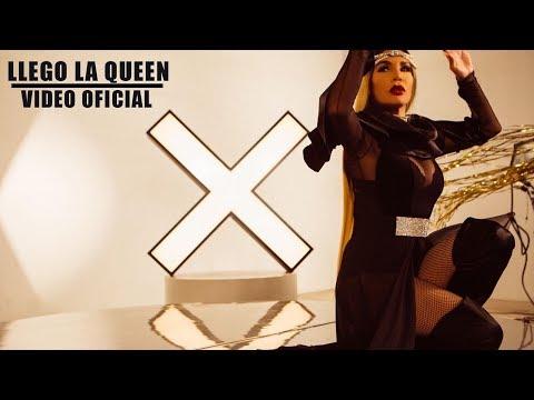0 - Ivy Queen – Llego La Queen (Official Video)