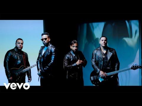 0 19 - Aventura – Inmortal (Official Video)