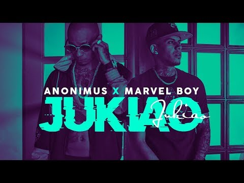 0 39 - Anonimus Ft. Marvel Boy – Jukiao (Official Video)