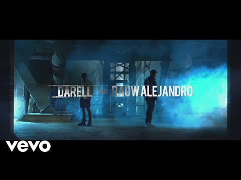 0 50 - Darell Ft. Rauw Alejandro – Fumeteo (Official Video)