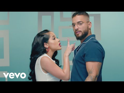 0 52 - Becky G Ft. Maluma – La Respuesta (Official Video)