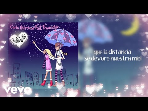 0 56 - Hasta La Piel - Carla Morrison Feat. Francistyle (Video Lyrics)
