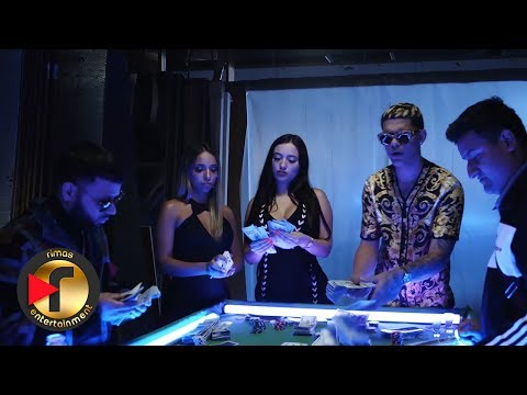 0 71 - Omy De Oro Feat Alex Rose - No Te Asustes ( Video Oficial )