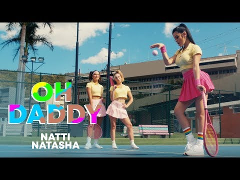 0 76 - Natti Natasha – Oh Daddy (Official Video)
