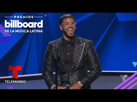 0 78 - Anuel AA gana en la categoría Artista del Año Debut (Premios Billboard 2019)