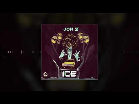 """0 90 - Jon Z """"ICE"""""""