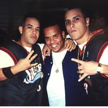 NICKYJ - Nicky Jam recuerda sus inicios en el genero con Daddy Yankee