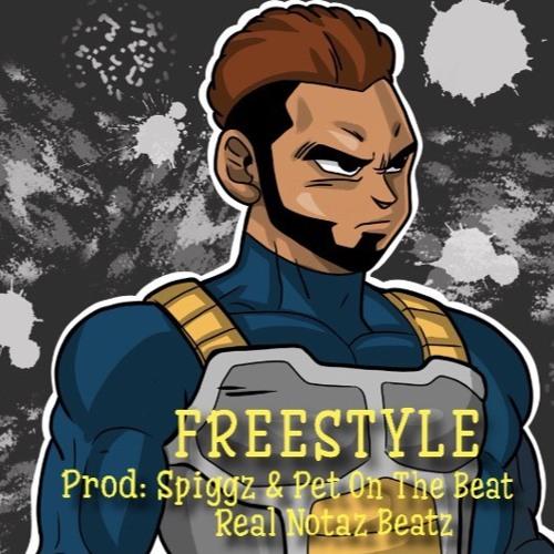 jce - Jc El Kila – Freestyle (Prod Real Notaz Beatz, Spiggz, Pet On The Beat)