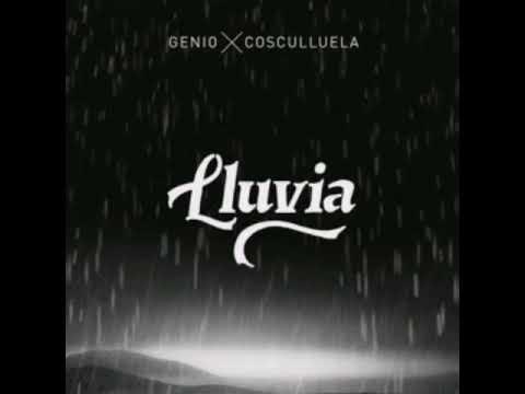 0 103 - Genio Ft. Cosculluela – Lluvia