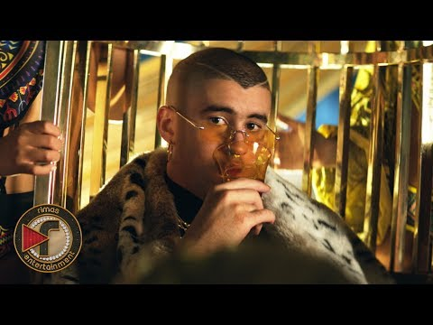 0 19 - Bad Bunny – Ni Bien Ni Mal (Video Official)