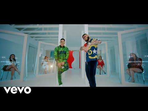 0 39 - Chyno Miranda Ft. Farruko – Celosa (Official Video)