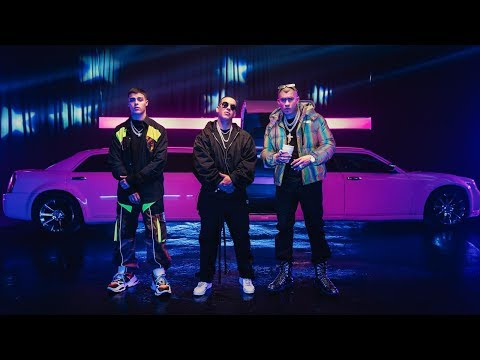 0 43 - Lunay Ft. Daddy Yankee y Bad Bunny – Soltera (Remix) (Official Video)
