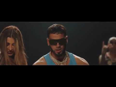 0 50 - Darell x Anuel AA - Tu Peor Error (Official Remix) [Official Video]