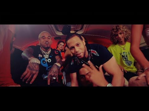 0 51 - Bryant Myers Ft. El Alfa, Jon Z, Myke Towers Y Almighty – Acapella (Official Video)