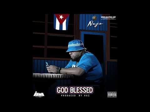 0 57 - Nejo – God Blessed