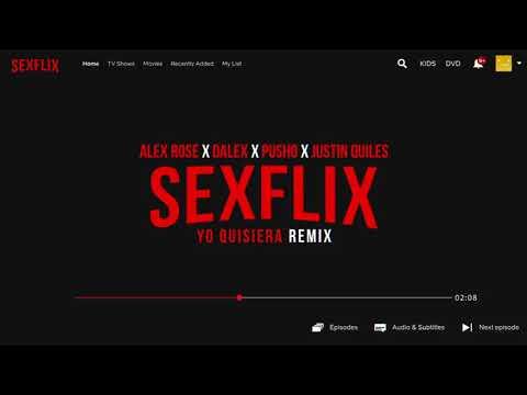 0 63 - Alex Rose Ft. Dalex, Pusho y Justin Quiles – Quisiera (Official Remix)