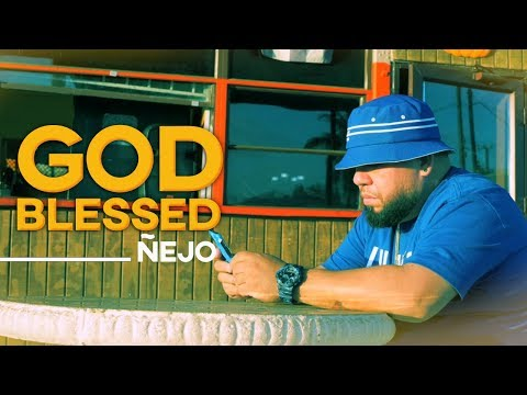 0 65 - Ñejo – God Blessed (Official Video)