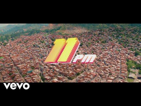 0 68 - Maluma – 11PM