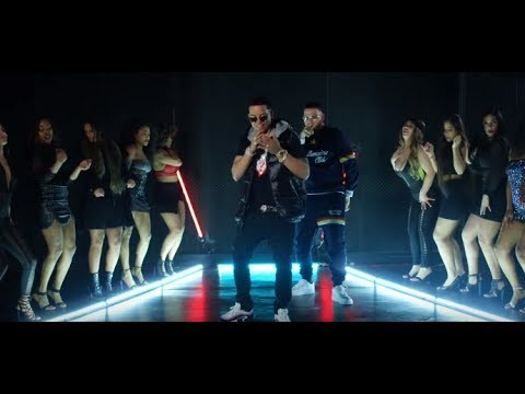 0 76 - J Alvarez Ft. Rauw Alejandro, Miky Woodz y Jon Z – Si Mija Si (Official Video)