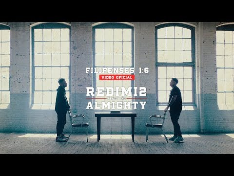 0 88 - Redimi2 Ft. Almighty – Filipenses 1:6 (Official Video)
