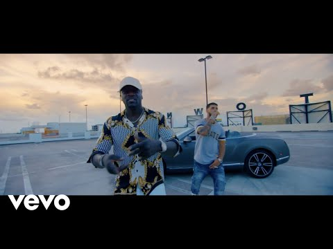 0 91 - Akon Ft. Anuel AA – Get Money (Official Video)