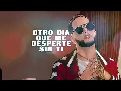 0 - Casper Mágico Ft. Anuel AA – No Te Veo (Remix) (Video Lyric)
