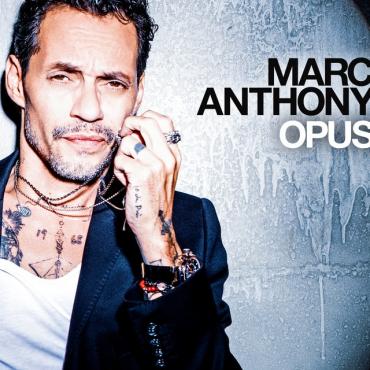 ant - Marc Anthony – Opus (Álbum) (2019)