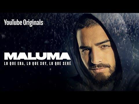 0 19 - Maluma: Lo Que Era, Lo Que Soy, Lo Que Seré (Documental Oficial)