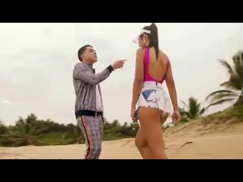 0 44 - Darkiel Ft. Gigolo Y La Exce – Mordía (Official Video) (Preview)