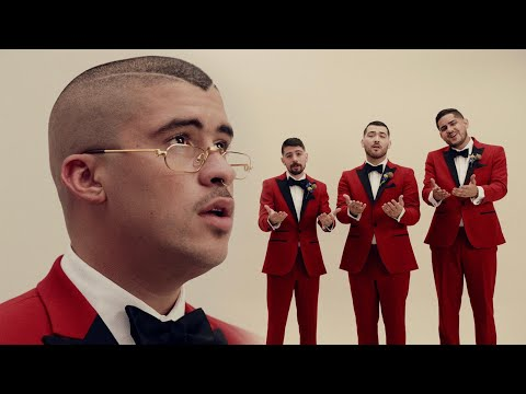 0 46 - Los Rivera Destino Ft. Bad Bunny – Flor (Official Video)