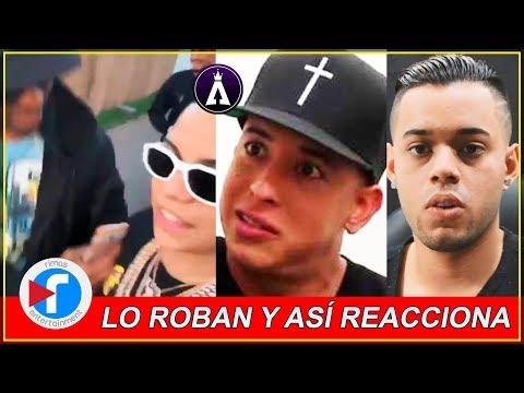 0 47 - J Álvarez sufrió de robo con arma de fuego