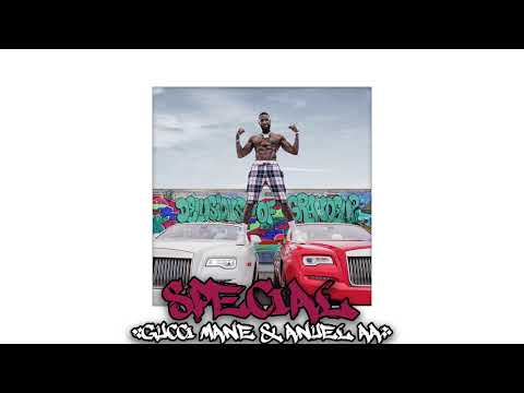 0 52 - Gucci Mane Y Anuel AA - Special