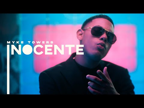 0 59 - Myke Towers – Inocente (Video Oficial)