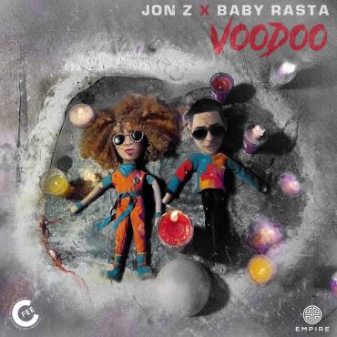 1559274112ssrul6w - Jon Z y Baby Rasta – Voodoo (Album) (2019)