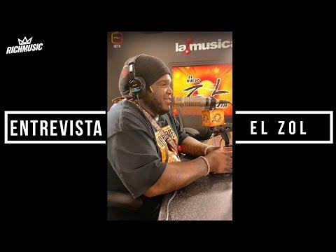 0 21 - Sech – El Nuevo Zol (Entrevista) (IGTV 2019)