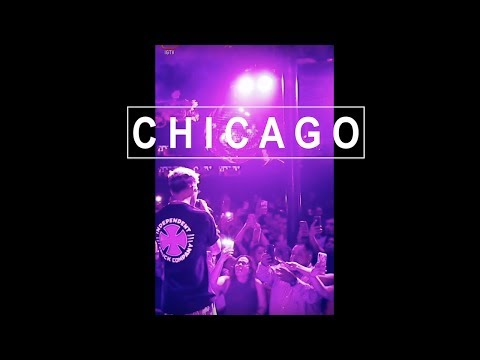 0 22 - Dalex – Chicago, Estados Unidos (IGTV 2019)