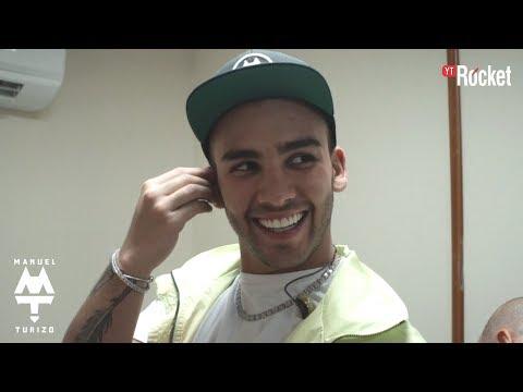 0 29 - Manuel Turizo – ADN Tour (Santo Domingo)