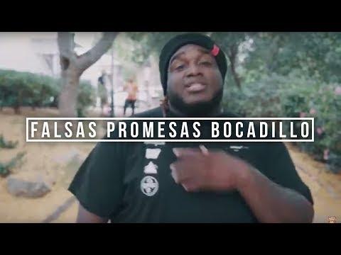 0 40 - Sech - Falsas Promesas Bocadillo (Video)