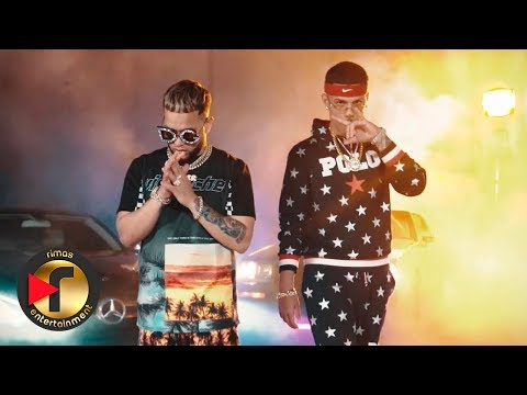 0 46 - Omy De Oro Ft. Casper Mágico – Temblar (Video Oficial)