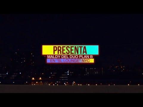 0 47 - Maldy – Gira / Tour (New Jersey, Estados Unidos) (Live 2019)