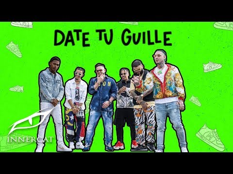 0 62 - Milly Ft. Farruko, Rauw Alejandro, Lary Over Y Myke Towers – Deja Tu Guille (Video Oficial)