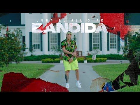 0 64 - Juhn – Bandida (Video Oficial)