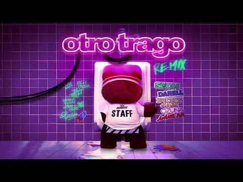 0 79 - Sech - Otro Trago (Remix) ft. Darell, Nicky Jam, Ozuna, Anuel AA [Audio Oficial]
