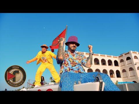 0 22 - J Balvin Ft. Bad Bunny – Yo Le Llego (Video Oficial)