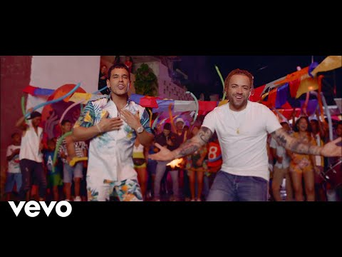 0 26 - Nacho Ft. Tito El Bambino – La Vida Es Una Sola (Video Oficial)